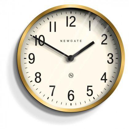 Newgate Master Edwards Clock