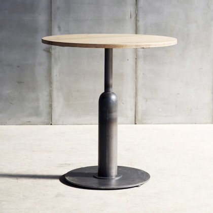 Heerenhuis Apollo Oak Cafe Table MTM