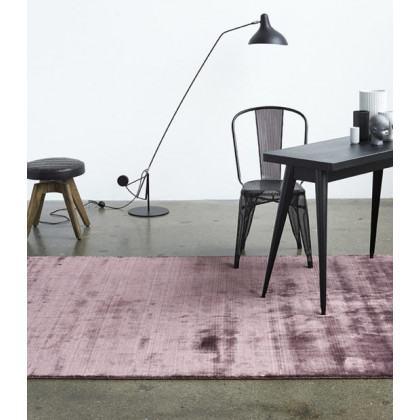 Massimo Bamboo Rug - Plumb