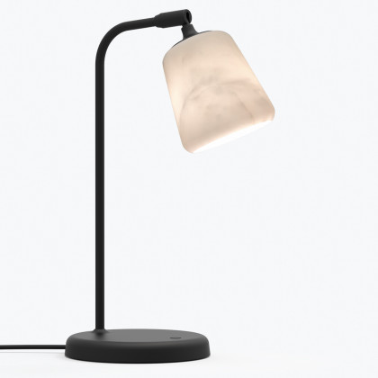 New Works Material Table Lamp - New Editions