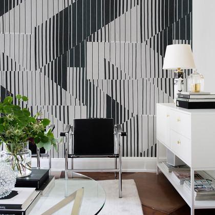 Wall and Deco Matrix TS Wallpaper