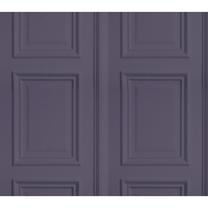 Mineheart Amethyst Panelling Wallpaper