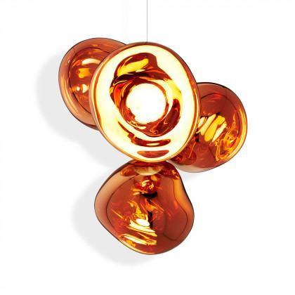 Tom Dixon Melt LED Chandelier Small