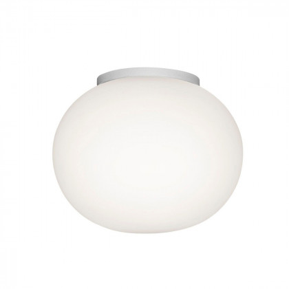 Flos Glo-Ball Ceiling/Wall Light
