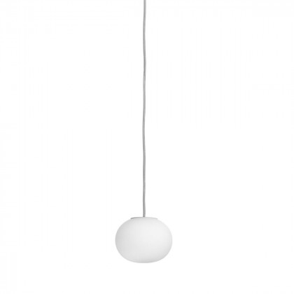 Flos Glo-Ball S Suspension Light