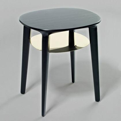 Minus tio Esther Side table - Black