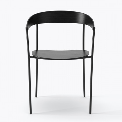 New Works Missing Chair