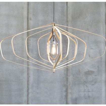 Heerenhuis Mogu Bamboo Pendant Light