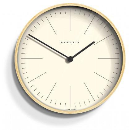 Newgate Mr Clarke Clock - Index - Plywood