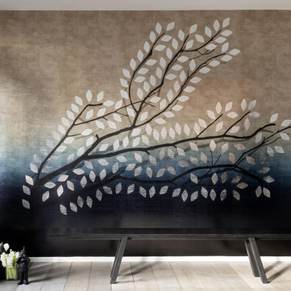 Elitis Etoile de minuit Mural