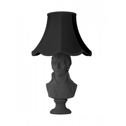 Mineheart Waterloo Napoleon Table Lamp