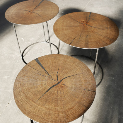 Heerenhuis Nimbus Coffee / Side Table