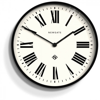 Newgate Number One Italian Clock