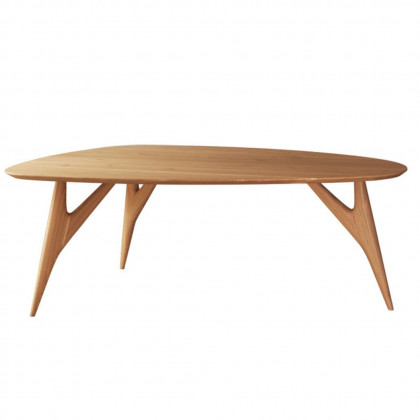 Greyge Ted One Dining Table