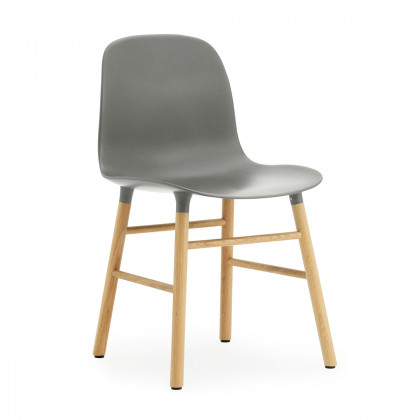 Normann Copenhagen Form Oak Chair