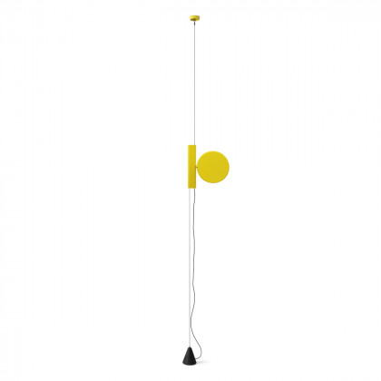 Flos OK Suspension Light