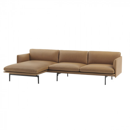 Muuto Outline Chaise Lounge