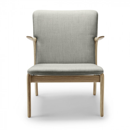 Carl Hansen OW124 Beak Chair - Oiled Oak