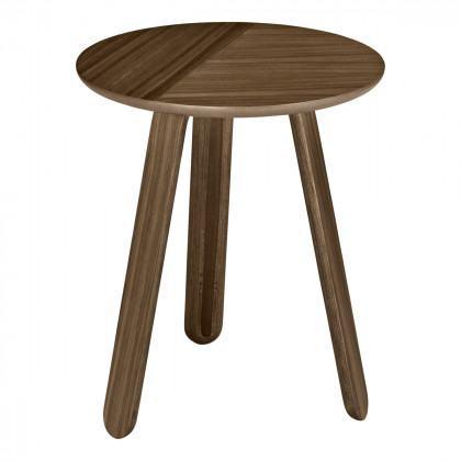 Gubi Paper Coffee Table - 42cm Diameter