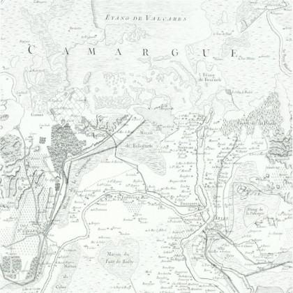 Christian Lacroix Voyage Wallpaper