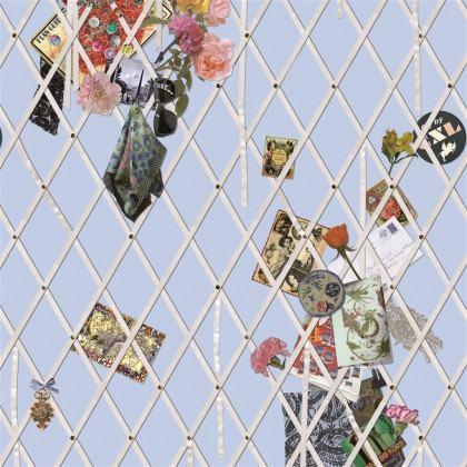 Christian Lacroix Souvenir Wallpaper - Ciel