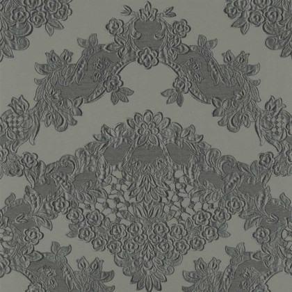 Christian Lacroix Macarena Galuchat Wallpaper-Hierro