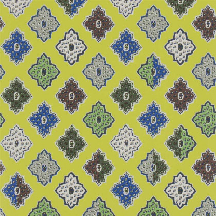 Christian Lacroix Alcazar Wallpaper