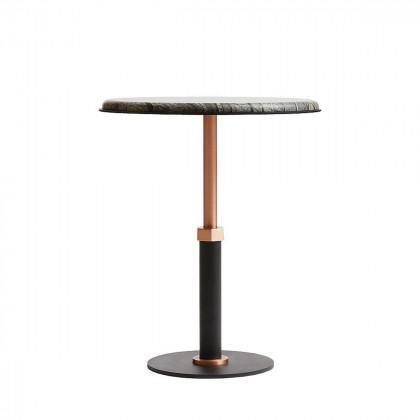 Gabriel Scott Pedestal Table Round
