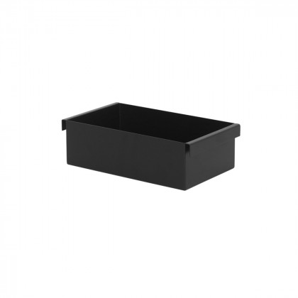Ferm Living Plant Box Container-Black