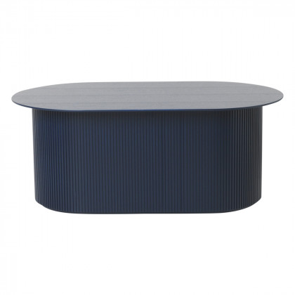 Ferm Living Podia Table Oval