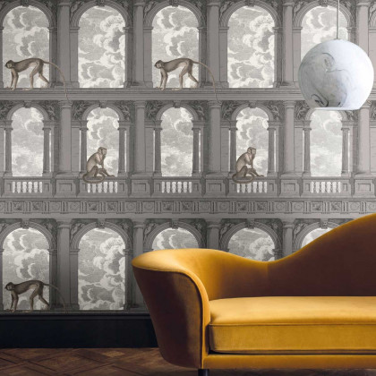 Cole and Son Procuratie Con Vista Wallpaper