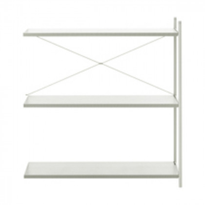 Ferm Living Punctual Shelving System - 0x3