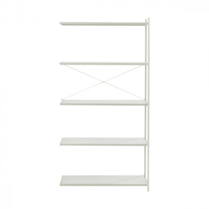 Ferm Living Punctual Shelving System - 0x5