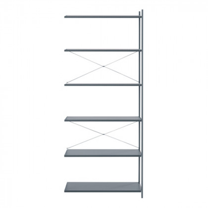 Ferm Living Punctual Shelving System - 0x6