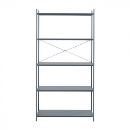 Ferm Living Punctual Shelving System - 1x5