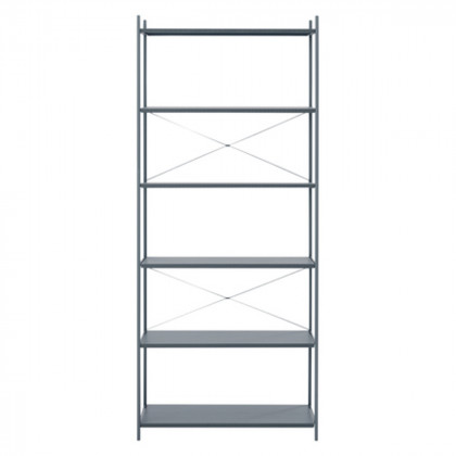 Ferm Living Punctual Shelving System - 1x6