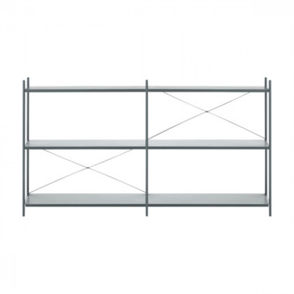Ferm Living Punctual Shelving System - 2x3