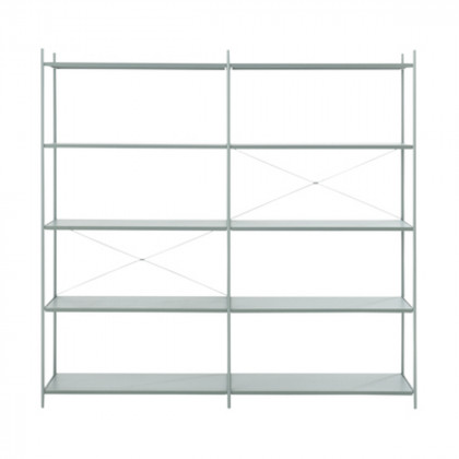 Ferm Living Punctual Shelving System - 2x5