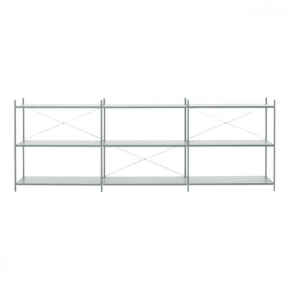 Ferm Living Punctual Shelving System - 3x3
