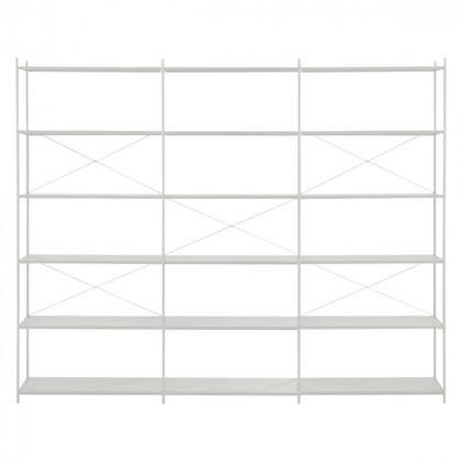 Ferm Living Punctual Shelving System - 3x6
