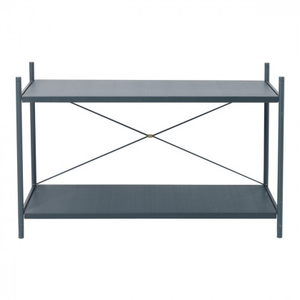 Ferm Living Punctual Shelving System - 1x2