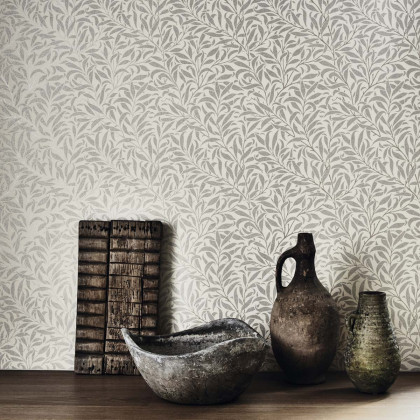 Morris and Co Pure Willow Bough Wallpaper