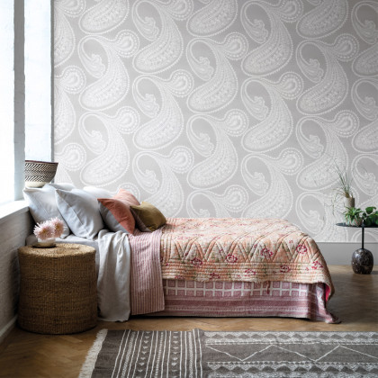Cole and Son Rajapur Wallpaper - Contemporary Restyled
