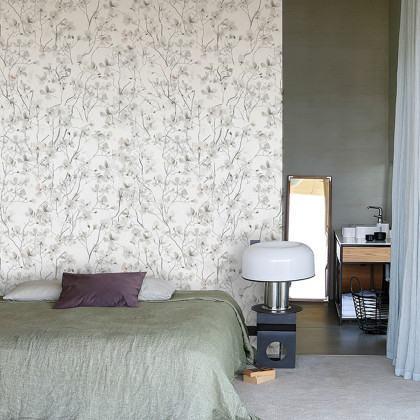 Wall and Deco Ramage TS Wallpaper