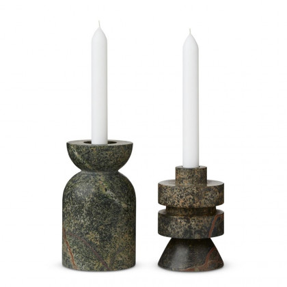 Tom Dixon Rock Candle Holder - Medium