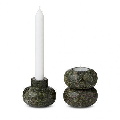 Tom Dixon Rock Tealights