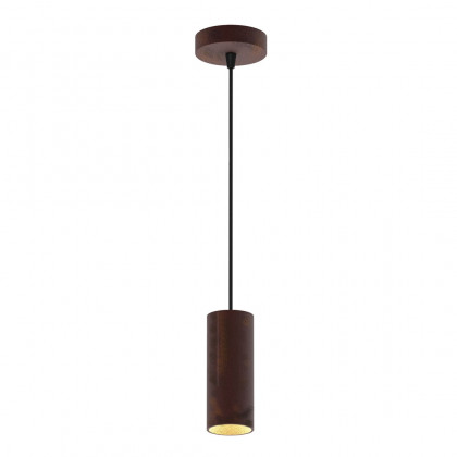Karven Roest Vertical 15 Pendant Light