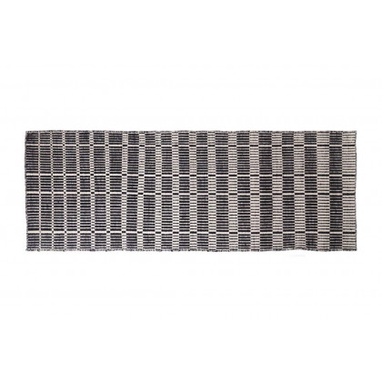 Simon Key Bertman Textile Design & Art- Ladder Shade Rug