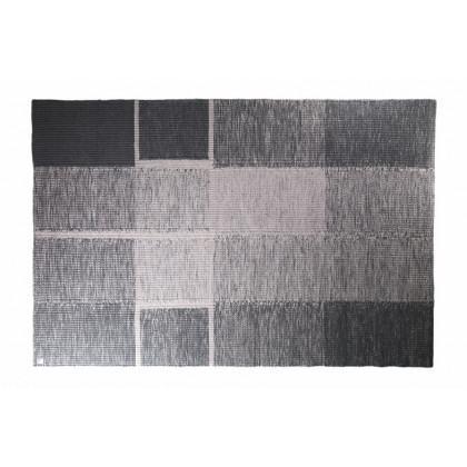 Simon Key Bertman Textile Design & Art- Squash Blended Rug