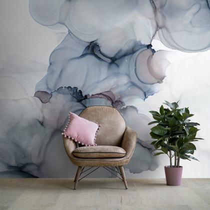 Feathr Sacred Smoke Wallpaper - Original